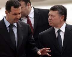 الأردن يُفشل محاولة لاغتيال بشار عبر تفجير طائرته بصاروخ في مطار اللاذقية