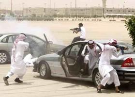 مواجهات في السعودية