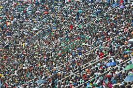 سكان العالم يتخطون 11 مليار نسمة عام 2100
