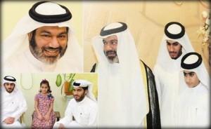 عائلة محمود الجيدة تنتظر عودته ولا تعرف سبب اعتقاله