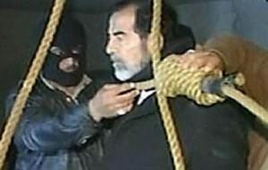 اغتيال المالكي أحد منفذي اعدام صدام حسين