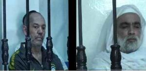 السجن المؤبد لتنتوش مفتي القذافي