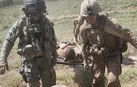 الحرب الأفغانية كلفت بريطانيا 37 مليار جنيه و 500 قتيل