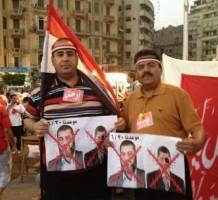 ياسر اليماني فلول المؤتمر الشعبي العام في القاهرة