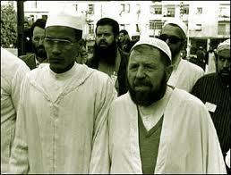 زعيمي الجبهة الإسلامية للإنقاذ