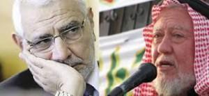 حمزة منصور وابو الفتوح