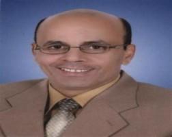 الصحفي محمد حلمي