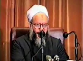 الشيخ أسامة عبد العظيم