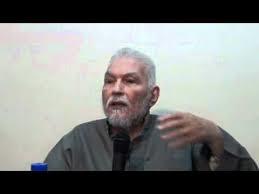 وفاة الشيخ عبد المجيد الشاذلي