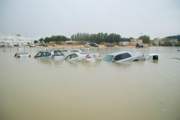 سيول الرياض قبل 3 سنوات ارشيفية