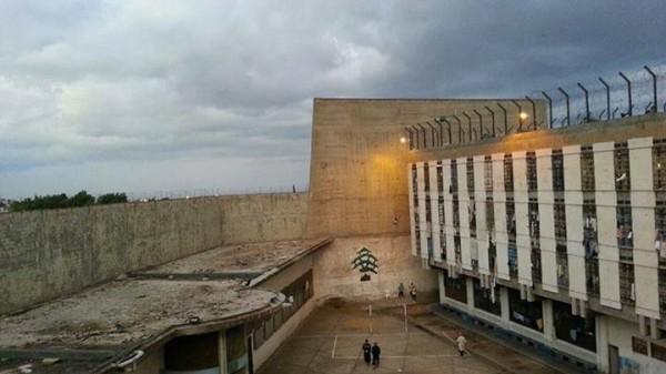 lebanon romia prison