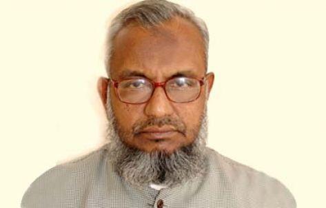 عبد القادر ملا أمير الجماعة الإسلامية بنجلاديش