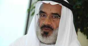 الشيخ عجيل النشمي
