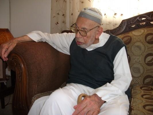الدكتور عبد الكريم زيدان