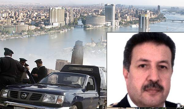 اغتيال محمد السعيد قائد فض اعتصام النهضة