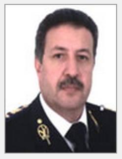 الهالك اللواء محمد السعيد