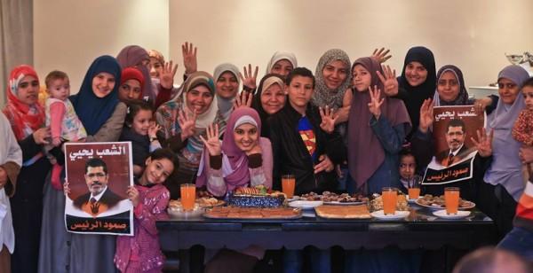 الإفراج عن عبادة أحمد جمعة أصغر معتقل