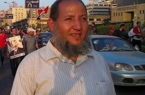 أمن الانقلاب قتل الشيخ محمد عبد الحميد ليغلق ملف ميادة