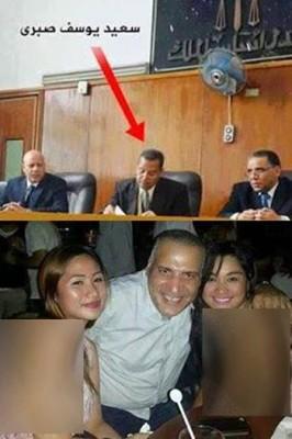 قاضي الاعدام فاسد