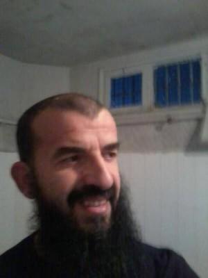 زكرياء بوغرارة - السجن المحلي بوركايز بفاس