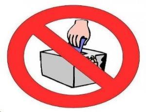 مقاطعة الانتخابات واجب شرعي