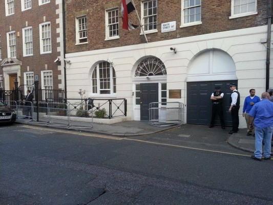 eg embassy london elc2