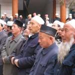 المسلمون في الصين