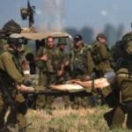 جنود قتلوا في غزة