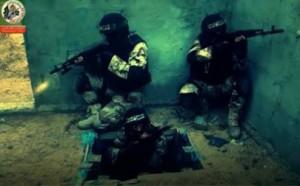 جنود القسام2