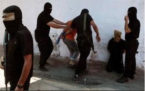 غزة عملاء