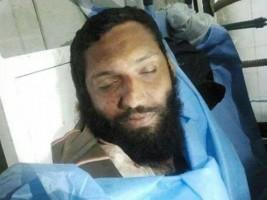محمد نبيل المغربي أحد شهداء مذبحة رمسيس