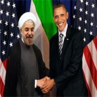تحالف ايران امريكا