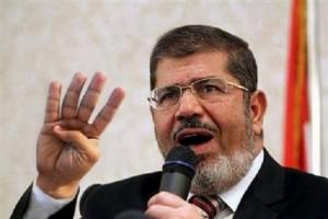 مرسي رابعة