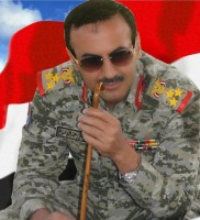نجل صالح وصفقة ودور مشبوه