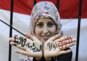رسالة من الطلبة الثورة أولا الدراسة ثانيا