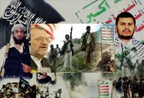 القاعدة والقبائل في مواجهة الحوثيين وايران وأمريكا