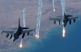 تحالف دولي طيران