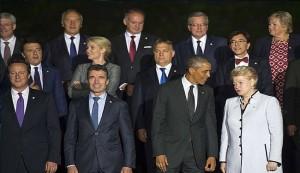 تحالف دولي