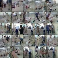 جيش السيسي يقتل أهل سيناء