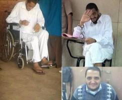 أبو بكر القاضي شهيد جديد يقتله السرطان في سجون الإنقلاب