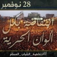 انتفاضة 28 نوفمبر