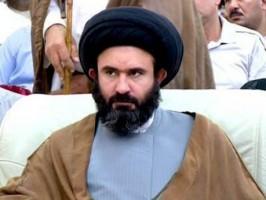 البطاط العام لحزب الله العراق وقائد ميليشيا المختار المتطرفة