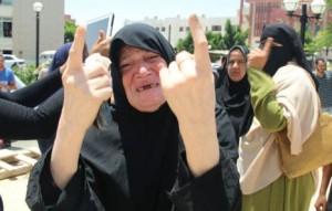 جيش السيسي يقتل أهالي سيناء