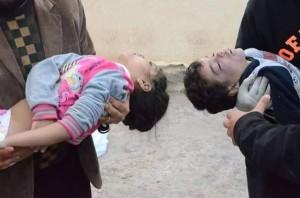 السيسي يقتل أطفال ليبيا