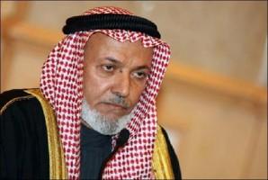 الشيخ حارث الصاري