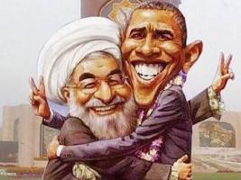 أوباما ايران