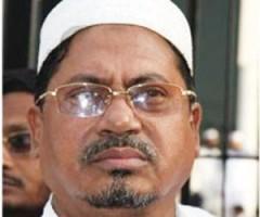 إعدام محمد قمر الزمان