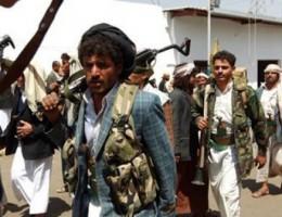 انتشار خوثي في صنعاء
