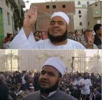 الشيخ ربيع ضرير ويسجن بتهمة القنص!