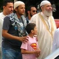 عبدالرحمن سيد أصغر الأبرياء الذين تم إعدامهم في قضية عرب شركس(نحسبه عند الله شهيد) مع الشيخ حازم ابواسماعيل